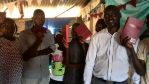 15 bible mission may 2016