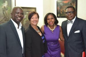 MINISTERS OF THE GOSPEL UNDER GAMC 2