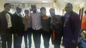 MINISTERS OF THE GOSPEL UNDER GAMC 5
